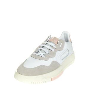 ADIDAS ORIGINALS SC PREMIERE Leather Sneakers EU 43 1/3 UK 9 US 10.5 Thick Sole