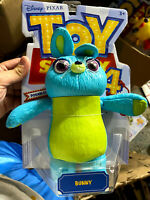 "Toy Story 4 Disney Pixar Bunny Action Figure 9"" Posable - New"