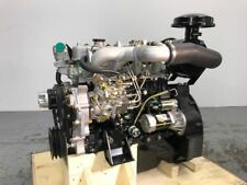 ISUZU 4JB1-  New Engine with Warranty - 10% off TAG #1601P
