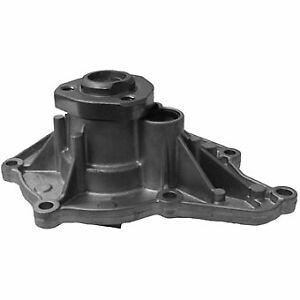 Protex Water Pump PWP8098 fits Volkswagen Touareg 3.0 V6 TDI (7L) 165kw
