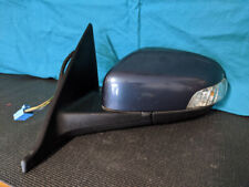 2011 Volvo S40 OEM Left Driver Side View Mirror Assembly 08-11 2008 2009 2010