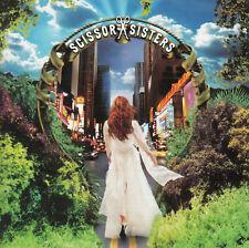 Scissor Sisters - Scissor Sisters CD 2004 Rock Pop