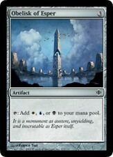 4 Obelisk of Esper ~ Near Mint Shards of Alara 4x x4 Playset MTG Magic Artifact