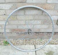Rigida 700C front wheel