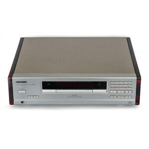SANSUI CD-alpha 717DR