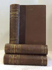 BIBLIOGRAPHICA: 3v set - 1895 - Rare books, collecting, bibliography, book arts