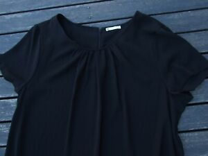 TARGET DRESS SIZE 20 RRP $49 WORN ONCE BLACK