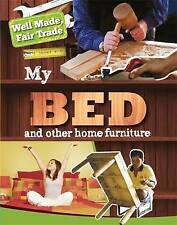 Il mio letto e altri Home Essentials by Helen Perforatrice (libro in brossura, 2017)