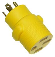 Power Adapter, 50-Amp Female to 30-Amp Male