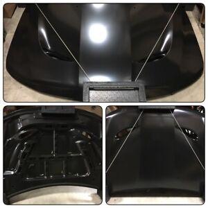 2012-2020 NeW OEM Jeep Grand Cherokee Trackhawk Hood Mopar SRT Hellcat