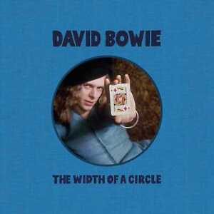 David Bowie - The Width Of A Circle (NEW 2CD)