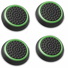 4X Controller Game Accessories Thumb Stick Grip Joystick Cap for PS3 PS4 XBOX