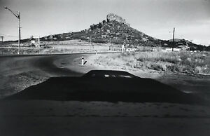 Garry WINOGRAND: Castle Rock, Colorado, 1959 / Ptd 1978 / GWH-14 / SIGNED!!!