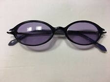 Morgenthal Frederics Sunglasses 48/19 3295 WRIGHT MADE IN JAPAN