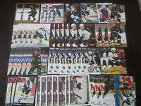 Huge Lot of (50) Mike Modano Hockey Cards Stars