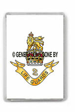 2ND LIFE GUARDS (CYPHER) FRIDGE MAGNET
