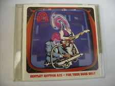 BENTLEY RHYTHM ACE - FOR YOUR EARS ONLY - CD EXCELLENT CONDITION 2000