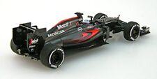 EBBRO 45486 1:43 McLaren HONDA MP4-31 2016 #14 black F.Alonso From japan