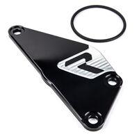 Raceseng Cam Plate Black for 2013+ BRZ/FR-S/86