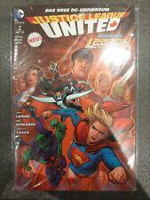 Justice League United - Band 2 - Die Infinitus-Saga - Sehr guter Zustand