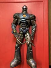 Marvel Legends Sentinel BAF Build A Figure 16 Inches Tall 99% Complete 16? 2005