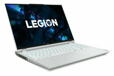 "Lenovo Legion 5 Pro 16ITH6H 16"" (512GB SSD, Intel Core i7 11th Gen., 4.60 GHz, 16GB, GeForce RTX 3070) Gaming Laptop - Stingray - 82JD0031AU"