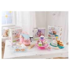 Kidkraft Baking Set Pastel Kitchen Accessories Role Play Toys
