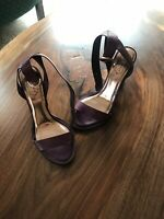 Ted Baker London Betciy Block Heel Sandals Size 10 US (41)