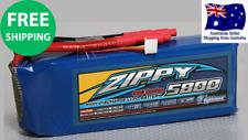 Zippy 5800mAh 3S1P 30C JST-HX Lipo Pack Battery RC Car Buggy Plane Drone Lithium