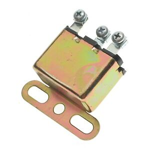 Standard Motor Products Ignition Multi-Purpose Relay HR106