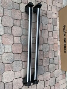 BMW OEM FACTORY ROOF RACK BASE SUPPORT SYSTEM F25 X3