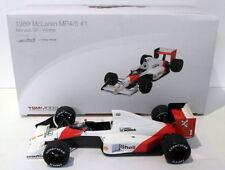 Voitures, camions et fourgons miniatures en résine pour McLaren