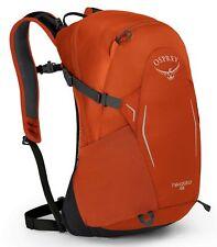 Osprey Packs Hikelite 18 Backpack, Kumquat Orange, One Size