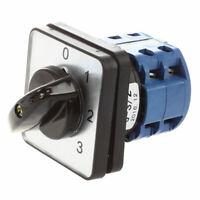 10 Pcs 2 Row 8 Pin 4P Positions 2.54mm Pitch DIP Switch Blue DU PK