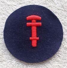 EAST GERMAN NAVY PATCH DDR NVA Pioneer Specialist Badge Uniform Volksmarine GDR