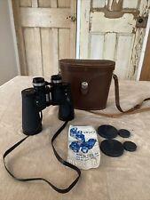 Swift Skipper 7x50 binoculars - in case - superb condition, Instructions