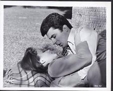 James Darren Pamela Tiffin The Lively Set 1964 original movie photo 29459