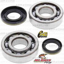 All Balls Crank Shaft Mains Bearings & Seals For Suzuki RM 250 2003 Motocross