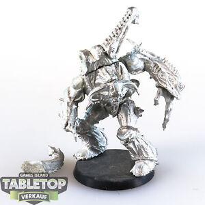 Chaos Space Marines - Daemon Prince klassisch - unbemalt