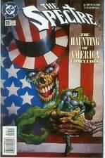 The Spectre (Vol. 3) # 50 (USA,1997)
