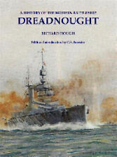 Dreadnought: A History of the Modern Battleship-ExLibrary