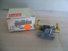 NOS YAMAHA 8CH-1249A-01-00 RADIATOR HOSE COCK ASSEMBLY MM600 MM700 SX600 SX700