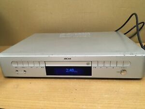 Arcam Solo Music CD player, amplifier, DAB and FM tuner (problems with cd draw)