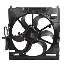 FOR BMW E70 X5 2007-2010 Electric Cooling Fan Assembly 17427598740