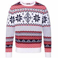 Unbranded Regular Size Medium Knit Jumpers & Cardigans for Men