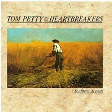 Tom Petty, Tom Petty & the Heartbreakers - Southern Accents [New CD]