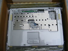 Dell xk426 Inspiron 1501 reposamuñecas Superior De Plástico Blanco Plata