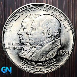 1923 S Monroe Commemorative Half Dollar --  MAKE US AN OFFER!  #K6852