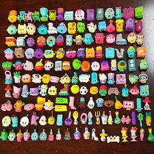 50PCs Random Shopkins of Season 1 2 3 4 5 6 Loose Toys Action Figure Doll!