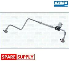 OIL PIPE, CHARGER FOR FORD AJUSA OP10007